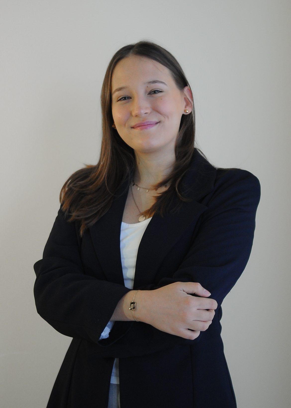 Joana Pinho